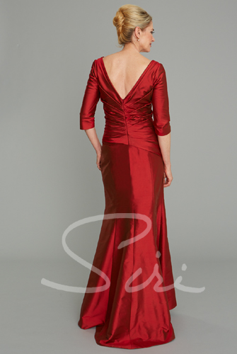 Siri Montclair Gown