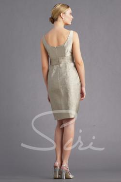 Siri Sabine Dress