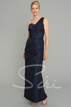 Siri Gramercy Gown