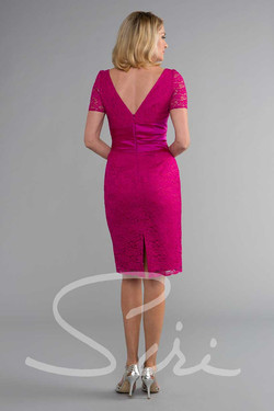 Siri Katerina Dress $782