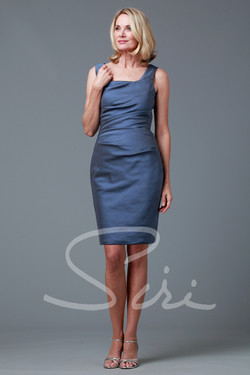 Siri Marlene Dress/Jacket
