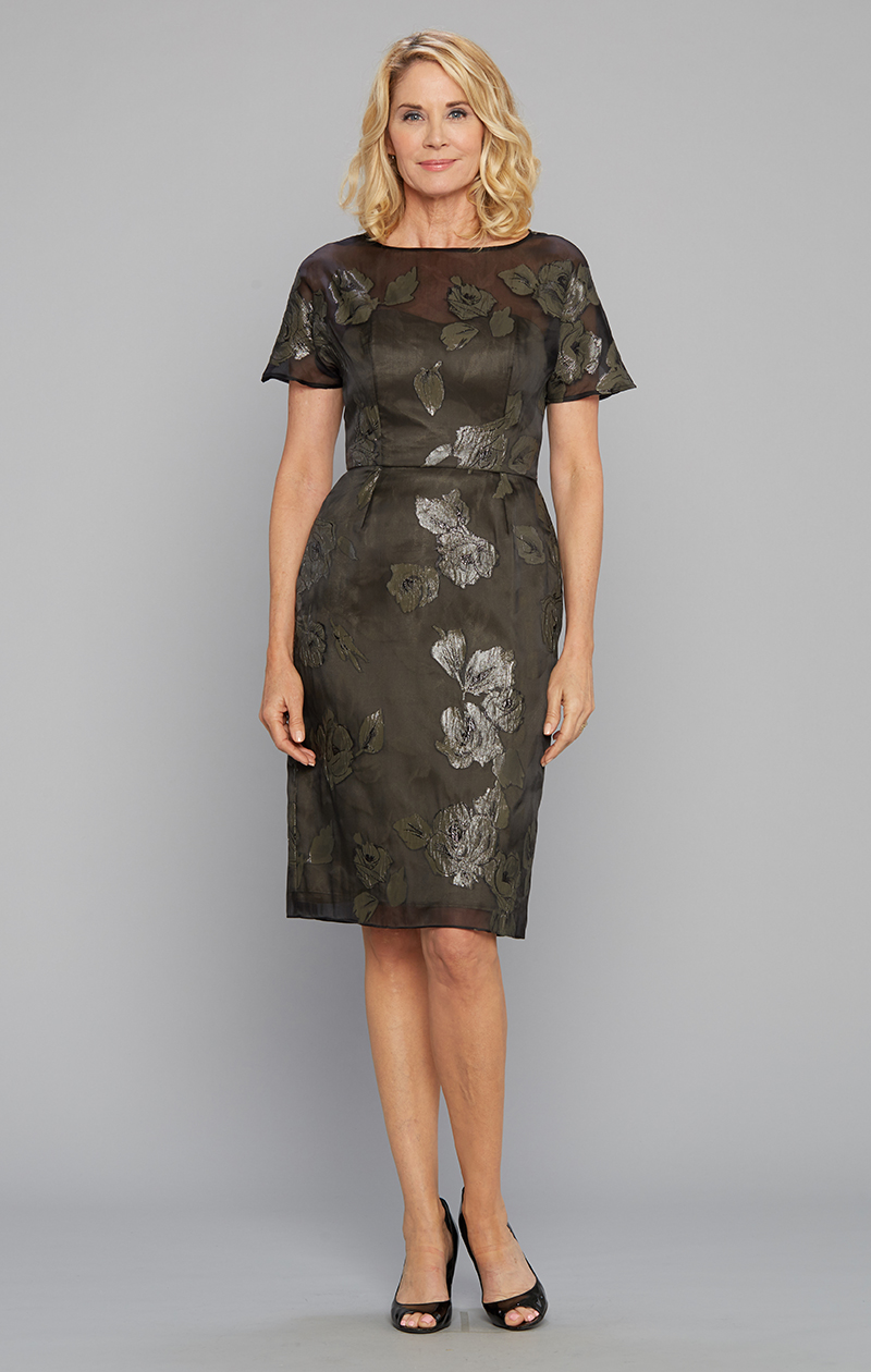 Siri Normandy Dress