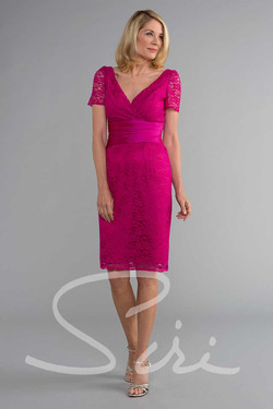 Siri Katerina Dress