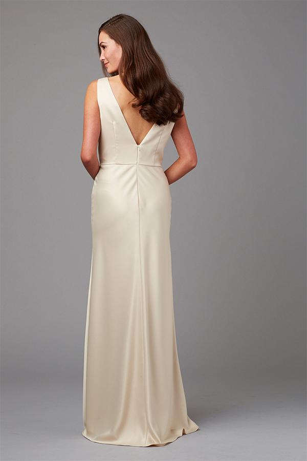 Siri Gwyneth Gown
