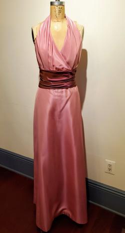 Siri Marilyn Monroe Gown