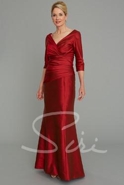 Siri Montclair Gown