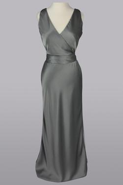 Siri Aniston Gown
