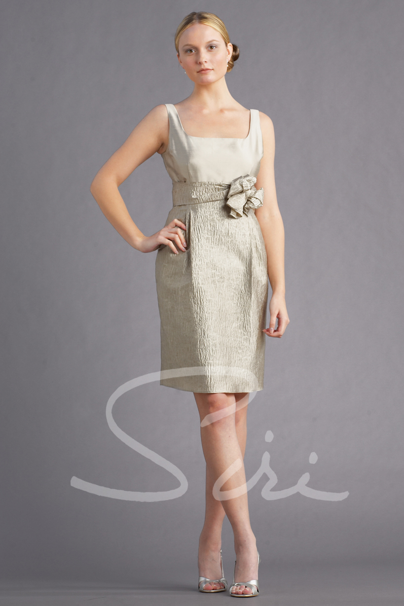 Siri Sabine Dress $529
