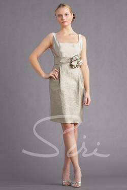 Siri Sabine Dress $529