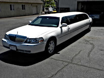 Best of Time limos have carrying drivers.