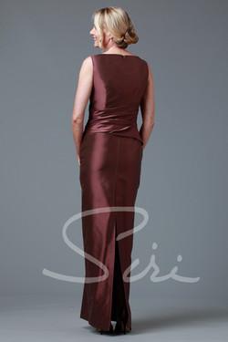 Siri Connie Francis Gown