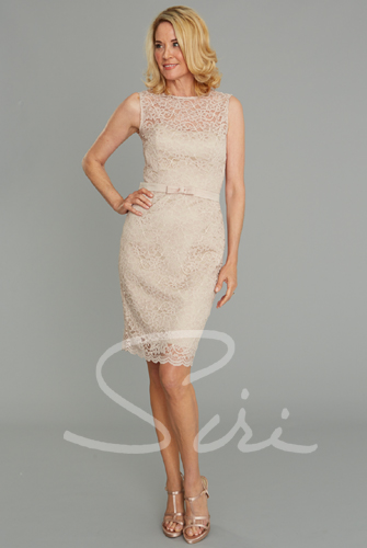 Siri Kate Dress