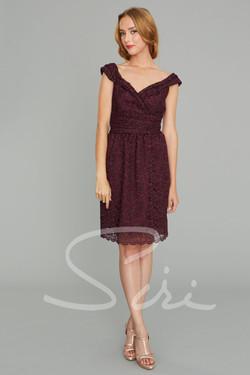 Siri Stella Dress