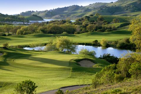 Cinnabar Golf Course