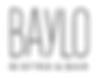 Baylo Bistro Bar Logo