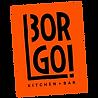 Borgo Kitchen Bar Logo