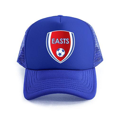 EASTS FC MESH TRUCKER CAP