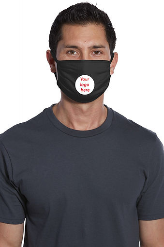 Black printed face mask.jpg