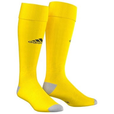 ADIDAS MILANO 16 SOCK YELLOW