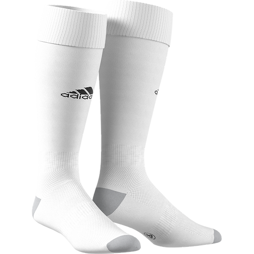 AC TRAINING  ADIDAS MILANO 16 SOCK WHITE