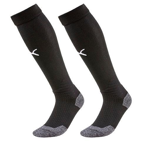 MASCOT KINGS  PUMA LIGA FOOTBALL SOX-BLACK