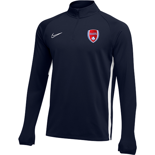 EASTS FC NIKE MID LAYER NAVY YOUTH