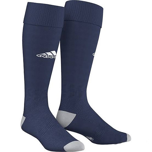 AC TRAINING MILANO 16 SOCK NAVY BLUE