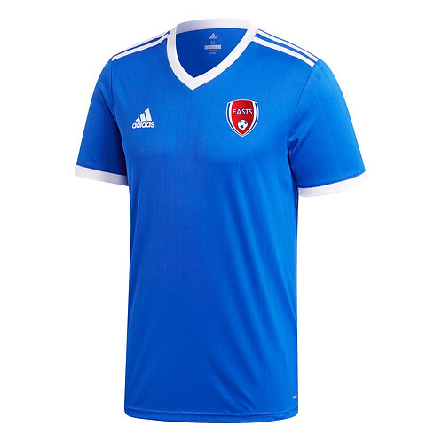 EASTS FC ADIDAS TABELA 18 JERSEY BLUE
