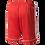 Thumbnail: EASTS ADIDAS SQUADRA 17 SHORT RED