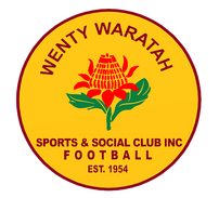 Wenty Waratahs FC