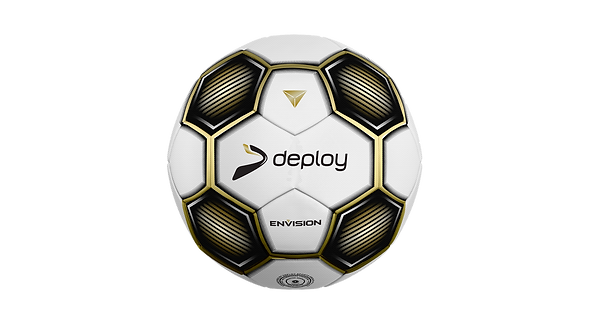 DEPLOY ENVISION PROFESSIONAL MATCH BALL