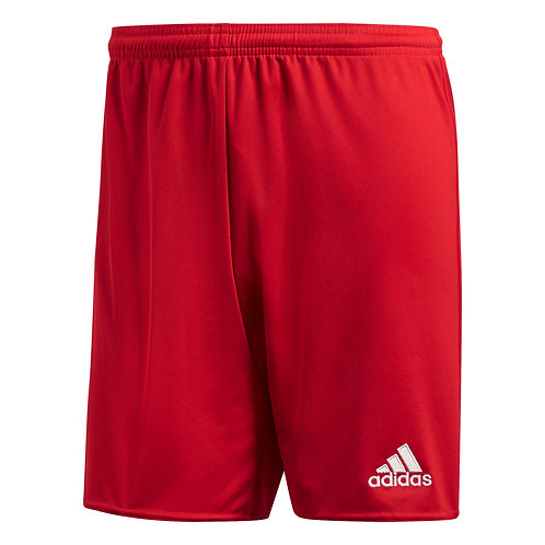 AC TRAINING ADIDAS PARMA 16 SHORT RED