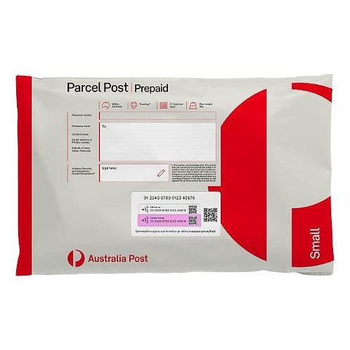 Postage bag Standard Post <500gm $11