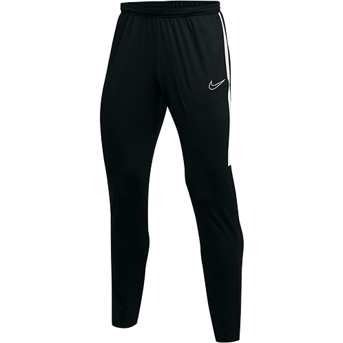 NIKE DRI-FIT ACADEMY 19 TRACK PANT BLACK