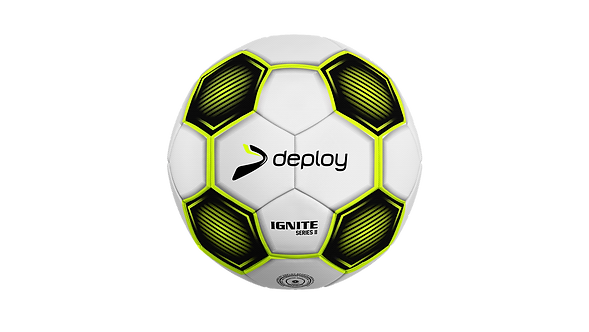 DEPLOY IGNITE MACTH BALL