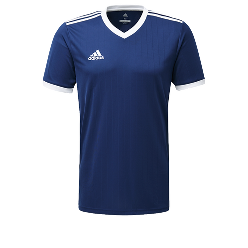 AC TRAINING ADIDAS TABELA 18 JERSEY NAVY/WHITE