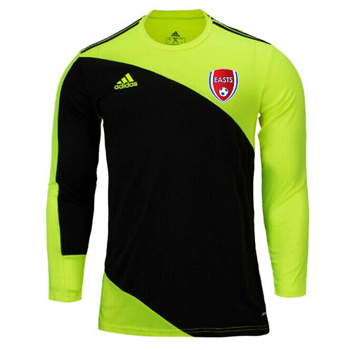 EASTS FC ADIDAS SQUAD 21 GOAL KEEPER JERSEY