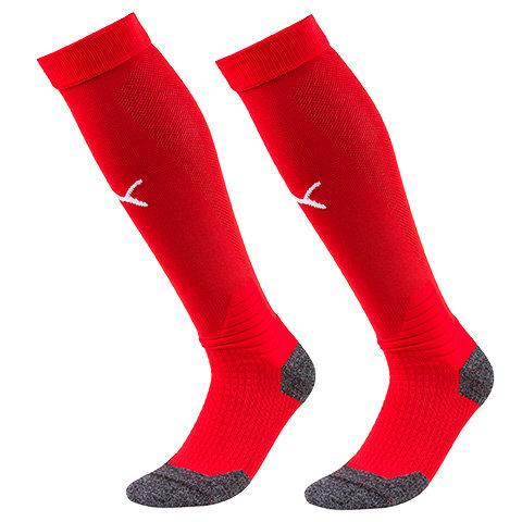PUMA LIGA FOOTBALL SOX-RED