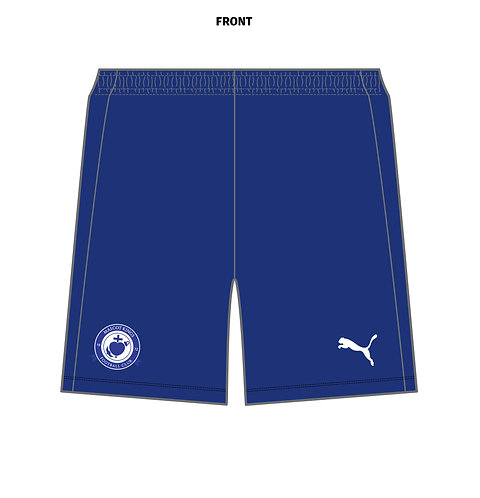 PUMA MASCOT KINGS PLAYING SHORTS MENS