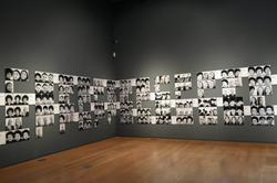 Sonia Boyce: Manchester Art Gallery