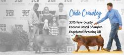 Cade RB2 Website 2