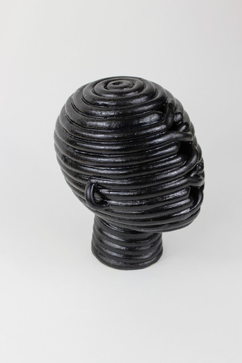 Spiral Head II