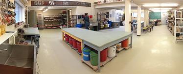The Ceramic Studio
