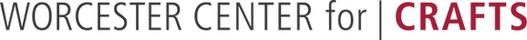 Worcester Center for Crafts Logo