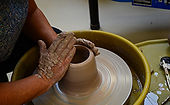 Ceramic Classes, Pottery Classes