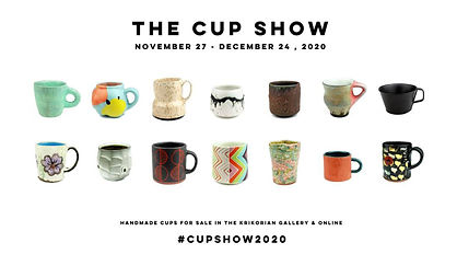 What's New: Cup Show