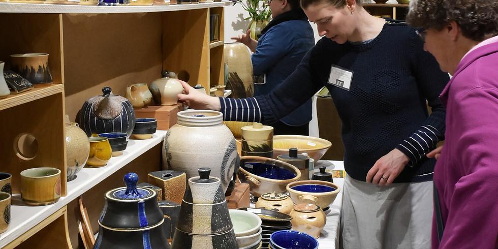 Pottery Invitational