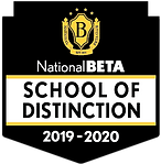 19 - 20 school of Distinction.png