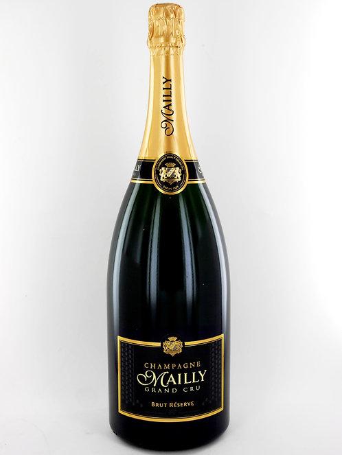 Champagne Mailly Grand Cru Brut Réserve - Magnum