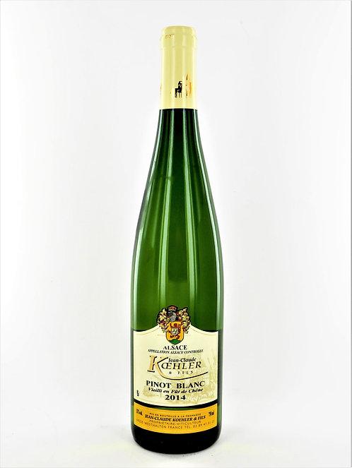 Pinot Blanc 2014 Domaine Koehler